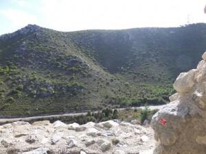 665_Sint Hilarion Cyprus