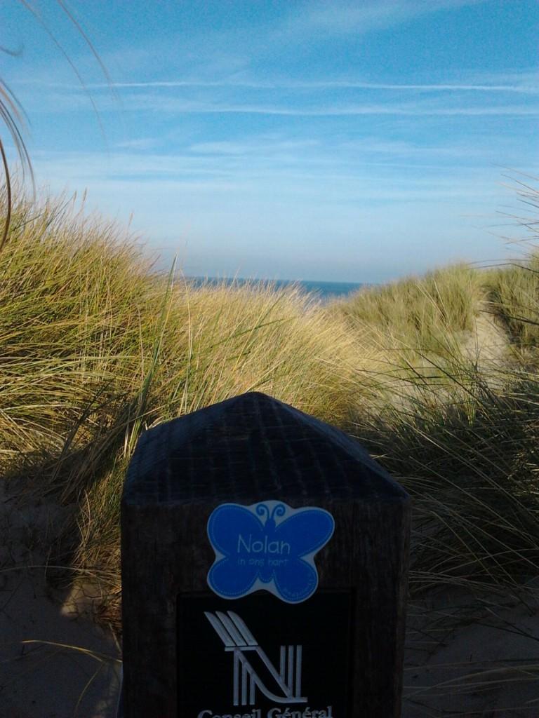 728_Bray-Dunes Frankrijk