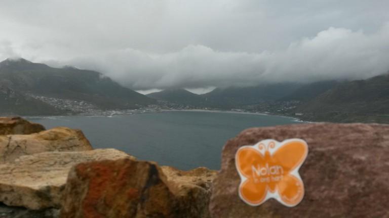 900_Hout Bay - Zuid-Afrika