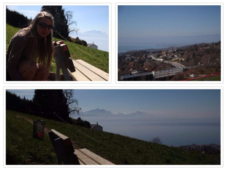 931_Lausanne - Zwitserland