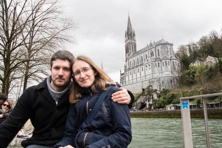 902_Lourdes - Frankrijk