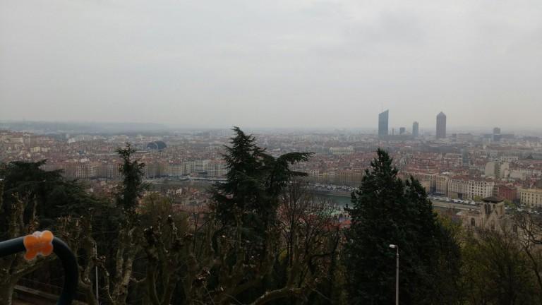 906_Lyon - Frankrijk
