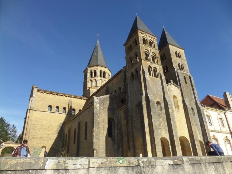 999_Paray-le-Monial - Frankrijk