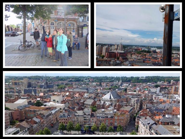 1048_Leuven (universiteitstoren) - België