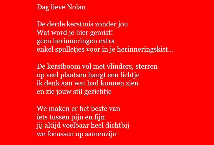 Nieuws Nolan Ontdekt