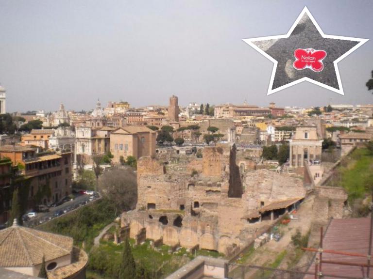 1204_Rome, Italië