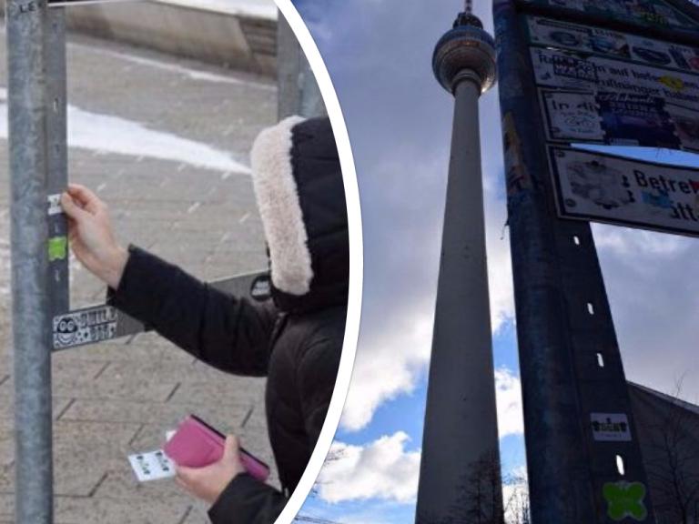 1281_Fernsehturm Berlijn, Duitsland