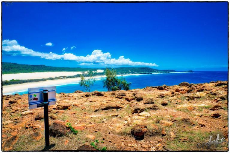 1294_Fraser Island, Australië